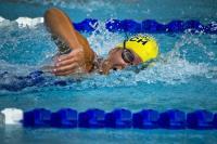 zwemles volwassenen - maandag - 20.15 uur