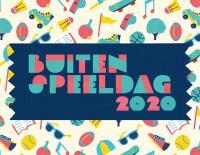 GEANNULEERD - Buitenspeeldag 2020