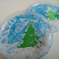 KR07 - Sneeuwtafereel - DI VM