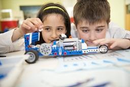 21 LEGO EDUCATION CAMP