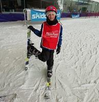 ZOMER WK 1: JEUGD: Joepla's ski/snowboardkamp 1