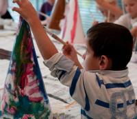 Children's Art Club - every child an artist