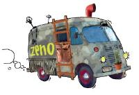 On the road with Zeno!