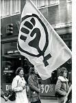 """Liberating women"" reservation visit"
