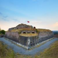 Rondleiding Fort Sint Pieter (Nederlandstalig)