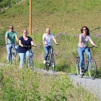 Fietstour in Maastricht & de omgeving (NL-talig)