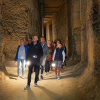 Guided Tour Zonneberg Caves (English)