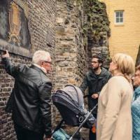 Stadswandeling Historisch Hartje (Nederlandstalig)